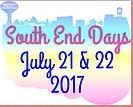 South End Days 2017
