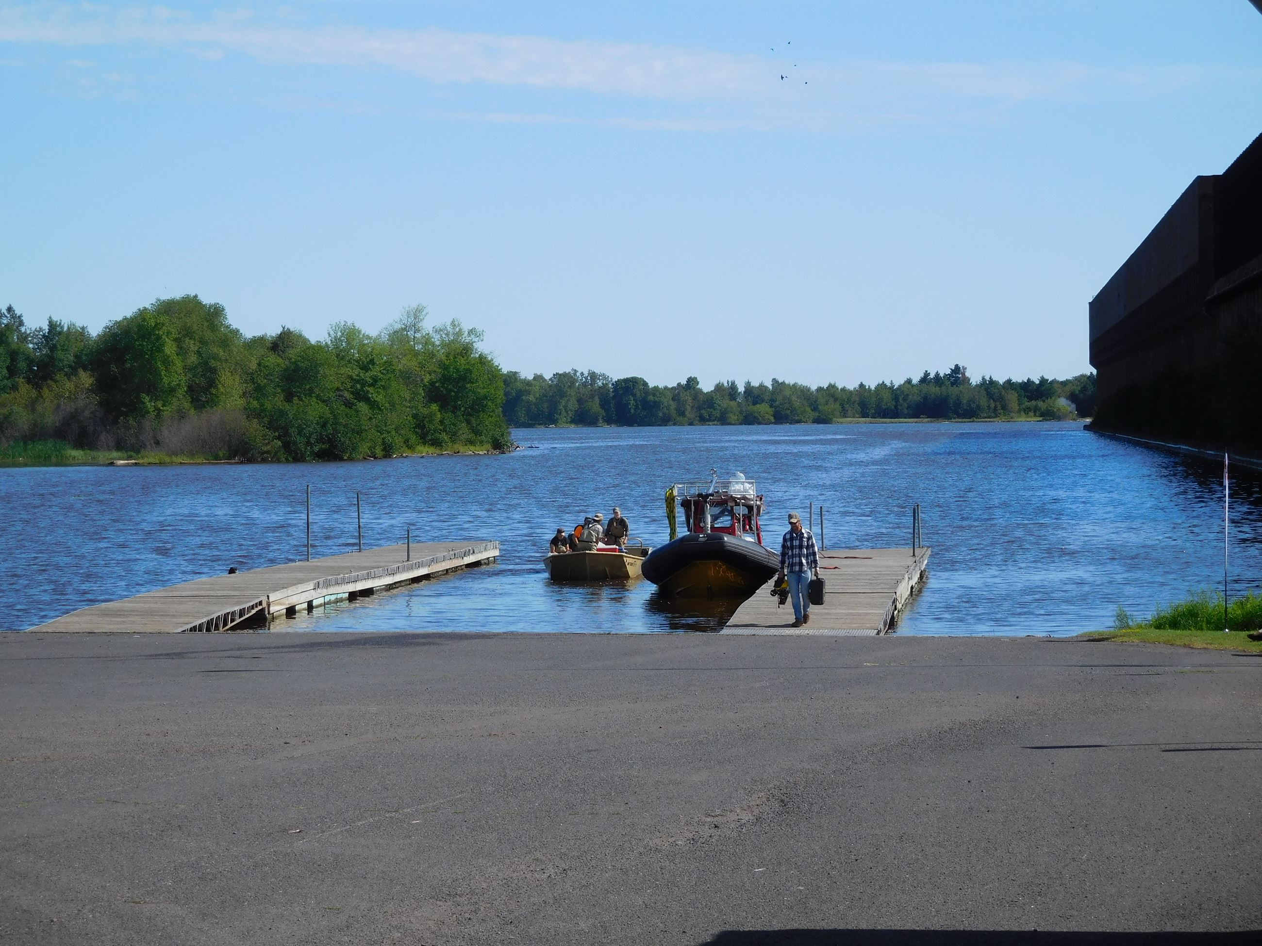 Loon's Foot Boat Launch